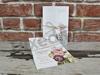 Imagine Invitatii nunta 5608 plic transparent foaie calc