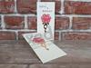 Imagine Invitatii nunta 5614 buchet de flori