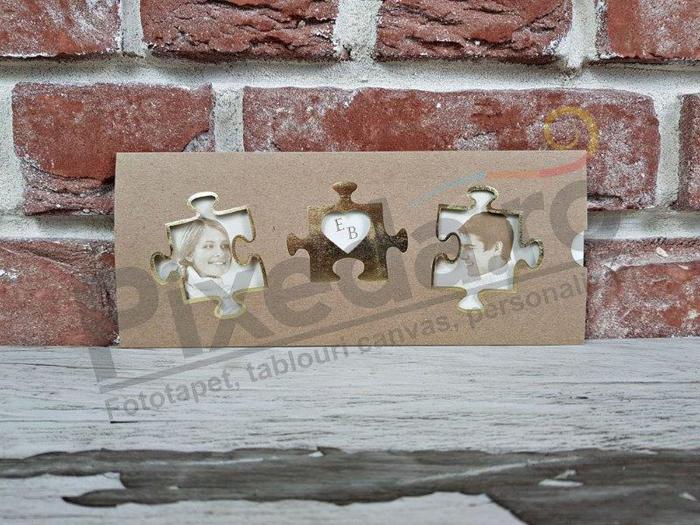 Imagine Invitatii nunta 5615 fotografie puzzle