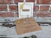 Imagine Invitatii nunta 5659 șnur auriu cu ciucure