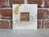 Imagine Invitatii nunta 5665 model floral auriu