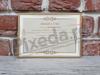 Imagine Invitatii nunta 5666model vintage