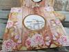 Imagine Invitatii nunta 2775 motive florale rustice