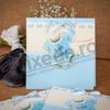 Imagine Invitatii de botez 129 bleo sunt băiețel
