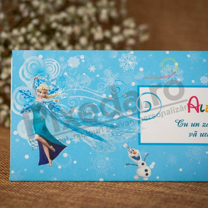 Imagine Mape de bani botez 146 Elsa