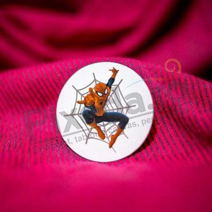 marturie botez spider man