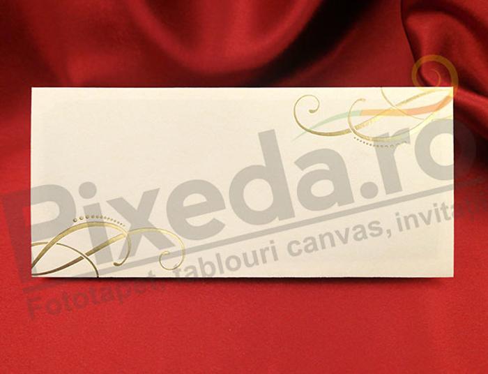 Imagine Mape de bani nunta PZA 16 design elegant