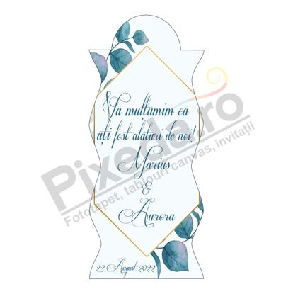 Imagine Etichetă autocolantă cod PX 13014 C