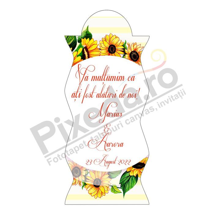 Imagine Etichetă autocolantă cod PX 13017 C