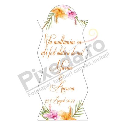 Imagine Etichetă autocolantă cod PX 13036 C