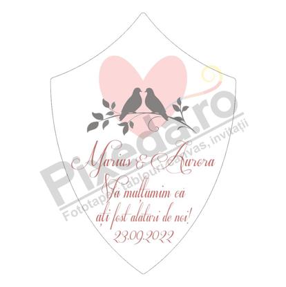 Imagine Eticheta autocolanta cod PX 13062a