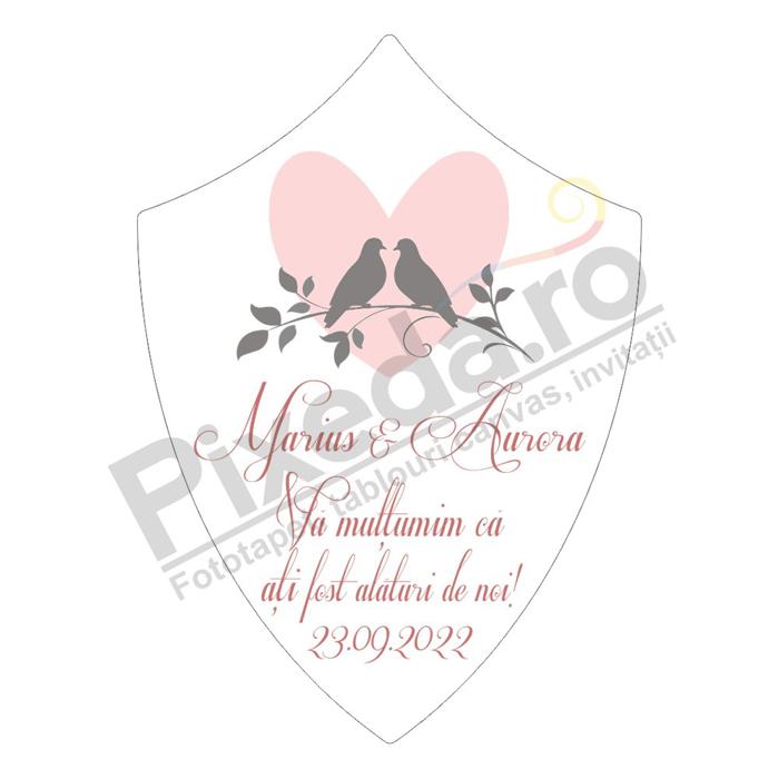 Imagine Etichetă autocolantă cod PX 13062a