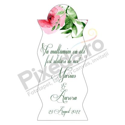 Imagine Etichetă autocolantă cod PX 13067 C