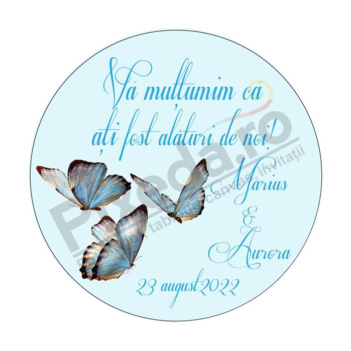 Imagine Etichetă autocolantă cod PX 13072 B