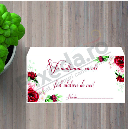 Imagine Plic / Mape de bani nunta PX 11020