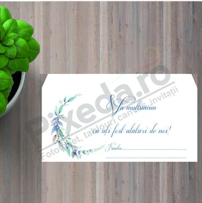 Imagine Plic / Mape de bani nunta PX 11031