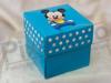 Imagine Invitatii de botez 3620B cutiuță Mickey Mouse