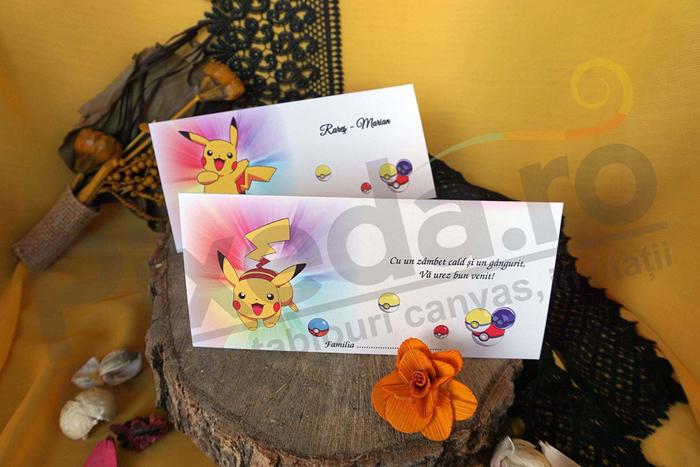 Imagine Mape de bani botez 3628_money botez Pikachu