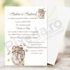 Imagine Invitație de nuntă PX 10018