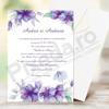 Imagine Invitatii nunta PX 10032
