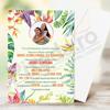 Imagine Invitatii de nunta PX 10065