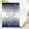 Imagine Invitatii de nunta PX 10068
