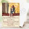 Imagine Invitatii de nunta PX 10071
