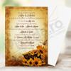 Imagine Invitatii de nunta PX 10074