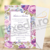 Imagine Invitatii de nunta PX 10040
