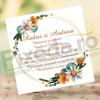 Imagine Invitatii de nunta PX 10046
