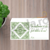Imagine Plic / Mape de bani nunta PX 11063