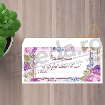 Imagine Plic / Mape de bani nunta PX 11040
