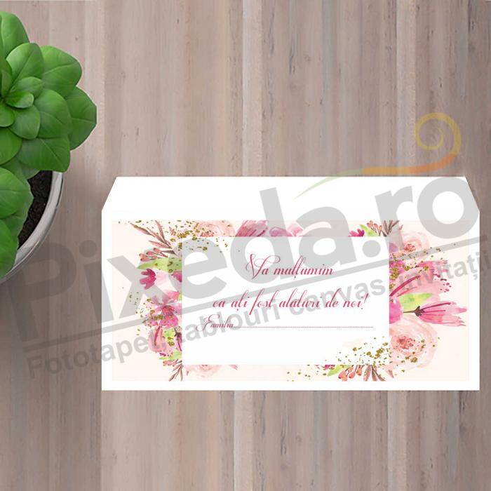 Imagine Plic / Mape de bani nunta PX 11051