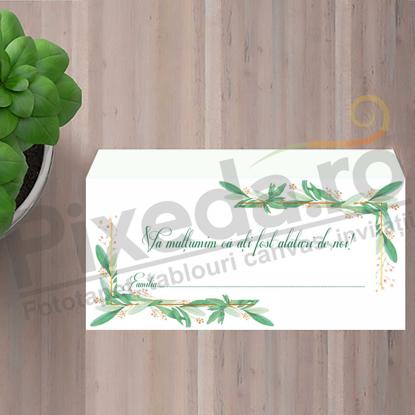 Imagine Plic / Mape de bani nunta PX 11000
