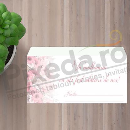 Imagine Plic / Mape de bani nunta PX 11025