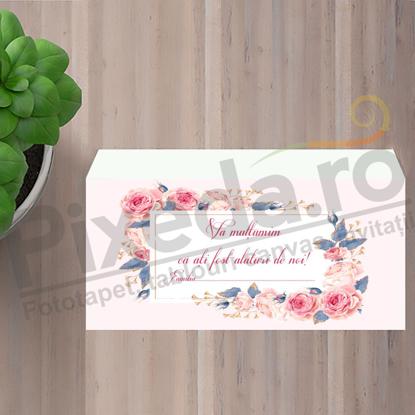 Imagine Plic / Mape de bani nunta PX 11047