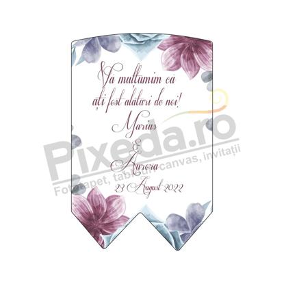 Imagine Etichetă autocolantă cod PX 13033 D