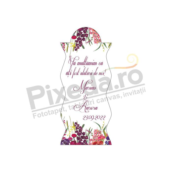 Imagine Etichetă autocolantă cod PX 13050 C