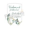Imagine Etichetă autocolantă cod PX 13069 D