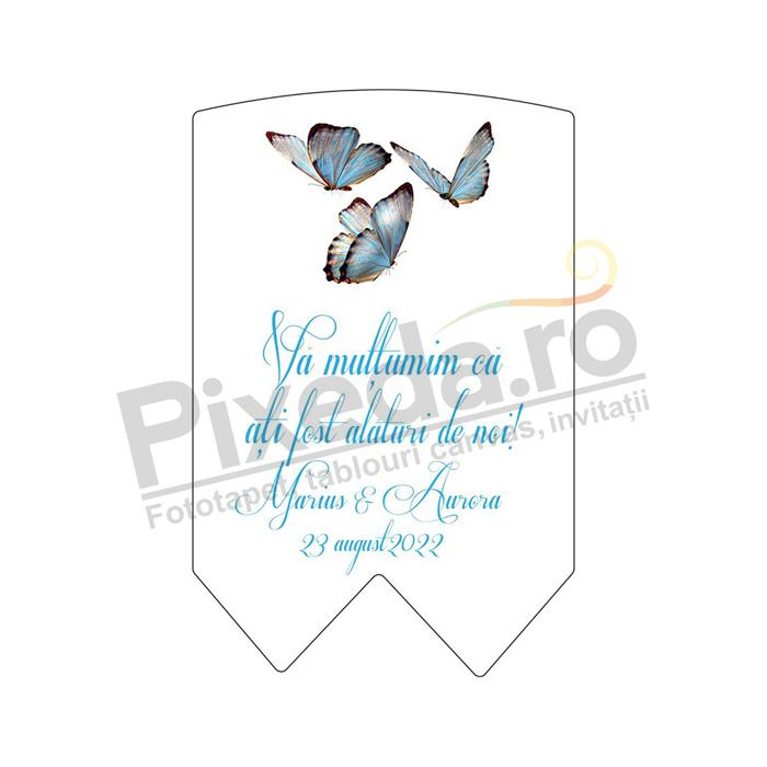 Imagine Etichetă autocolantă cod PX 13072 D