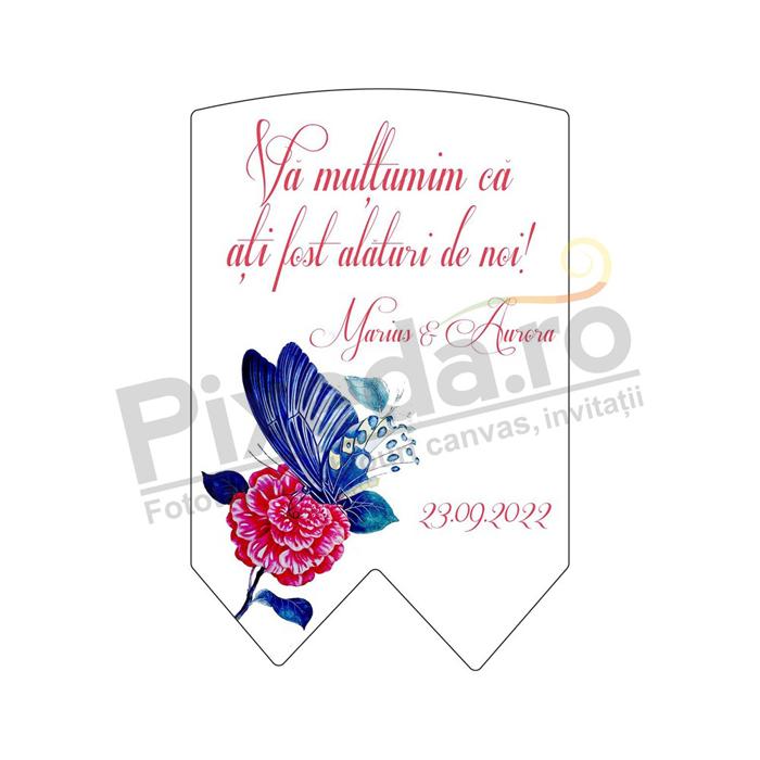 Imagine Etichetă autocolantă cod PX 13078 D