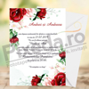 Imagine Invitatii nunta PX 10020