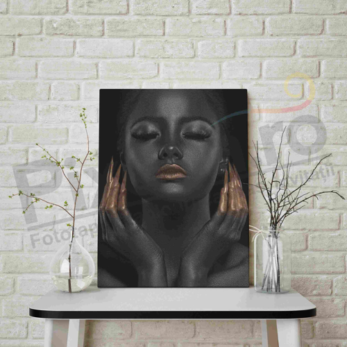 Imagine pentru categorie Tablouri canvas abstracte