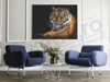 Imagine Tablou canvas animale PX 20010 tigru