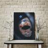 Imagine Tablou canvas animale PX 21020 ochi de lup