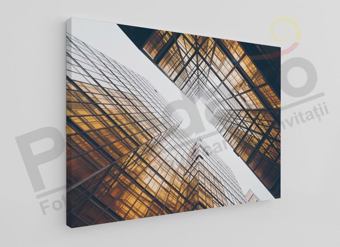 Imagine Tablou canvas urban PX 20051 cladire inalta