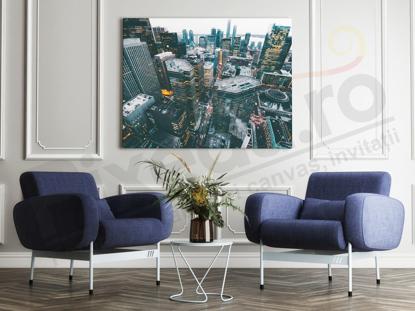 Imagine Tablou canvas urban PX 20054 oras