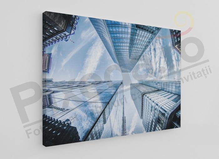 Imagine Tablou canvas urban PX 20055 Skyscraper