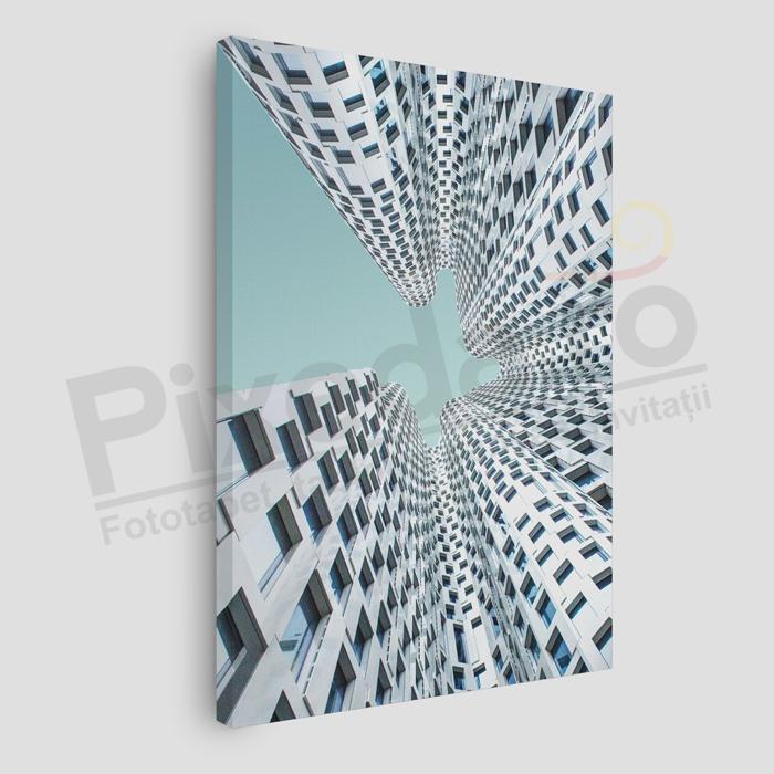 Imagine Tablou canvas urban PX 21043 urban life