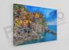 Imagine Tablou canvas urban PX 20056 oras la mare